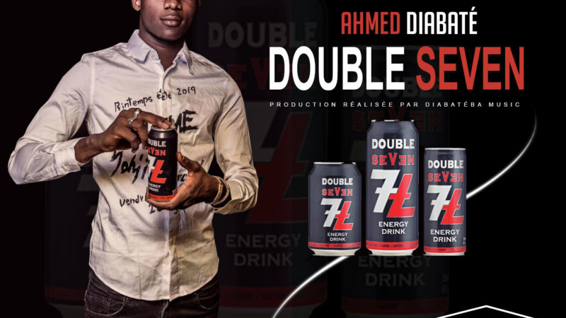 AHMED DIABATÉ – DOUBLE SEVEN (2020)