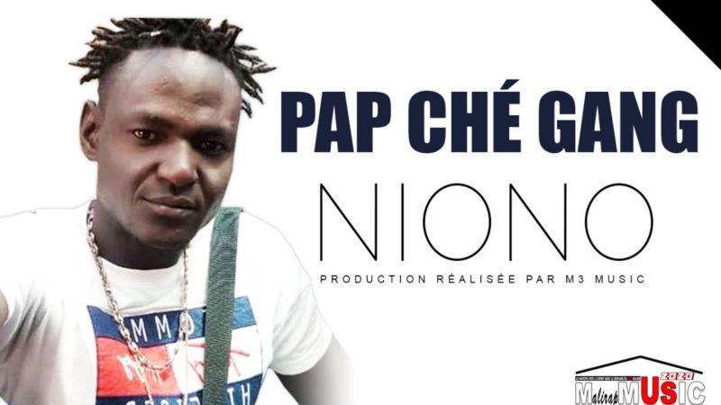 PAP CHE GANG – NIONO (2020)