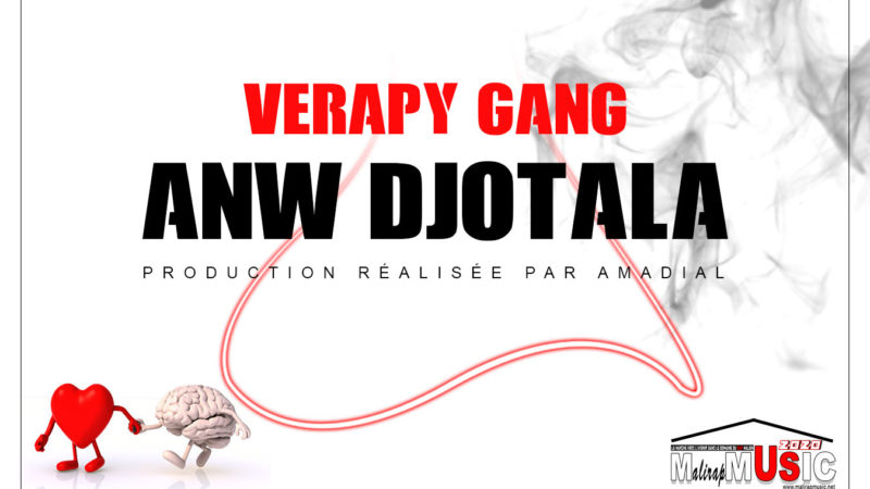 VERAPY GANG – ANW DJOTALA (2020)