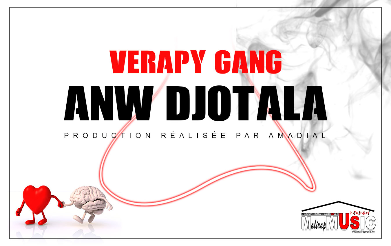 VERAPY GANG – ANW DJOTALA (2020)