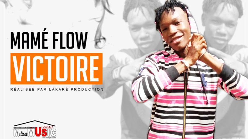 MAMÈ FLOW – VICTOIRE (2020)
