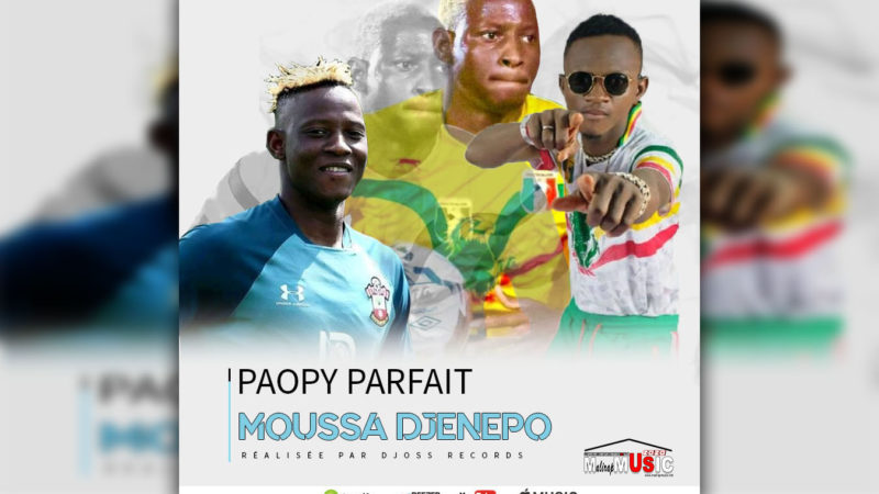 PAOPY PARFAIT – MOUSSA DJÈNÈPO (2020)