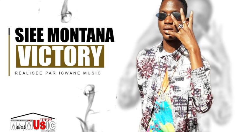 SIEE MONTANA – VICTORY (2020)