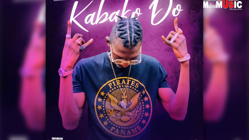 GAMEZI PALACE GP – KABAKO DO (2020)