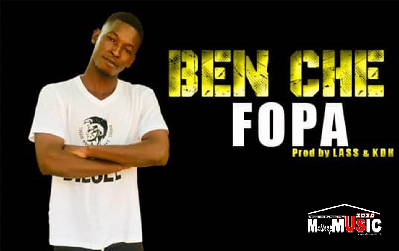 BEN CHE – FO PA (2020)