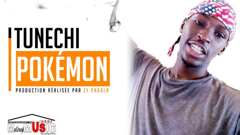 TUNECHI – POKEMON (2020)