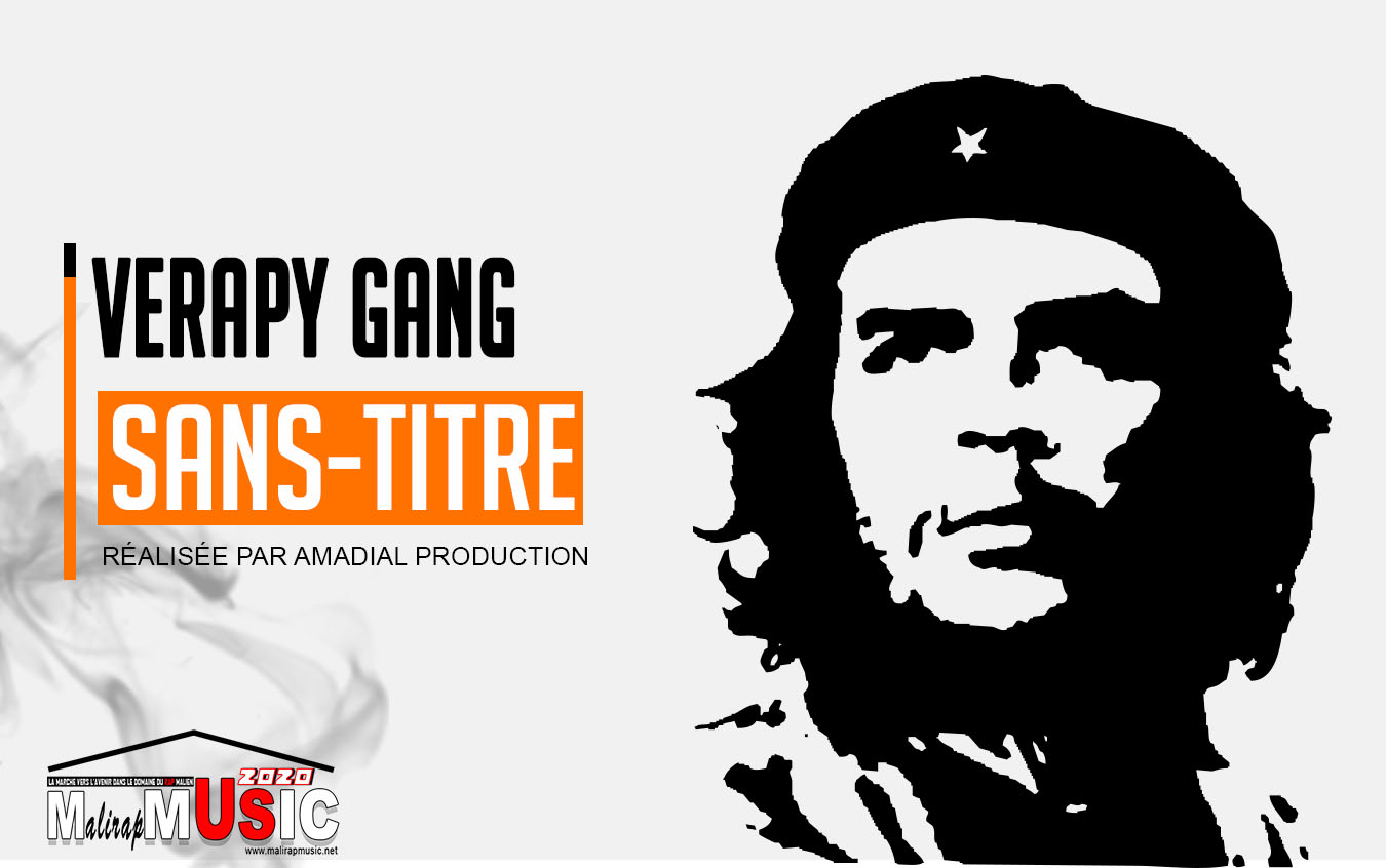 VERAPY GANG – SANS TITRE (2020)