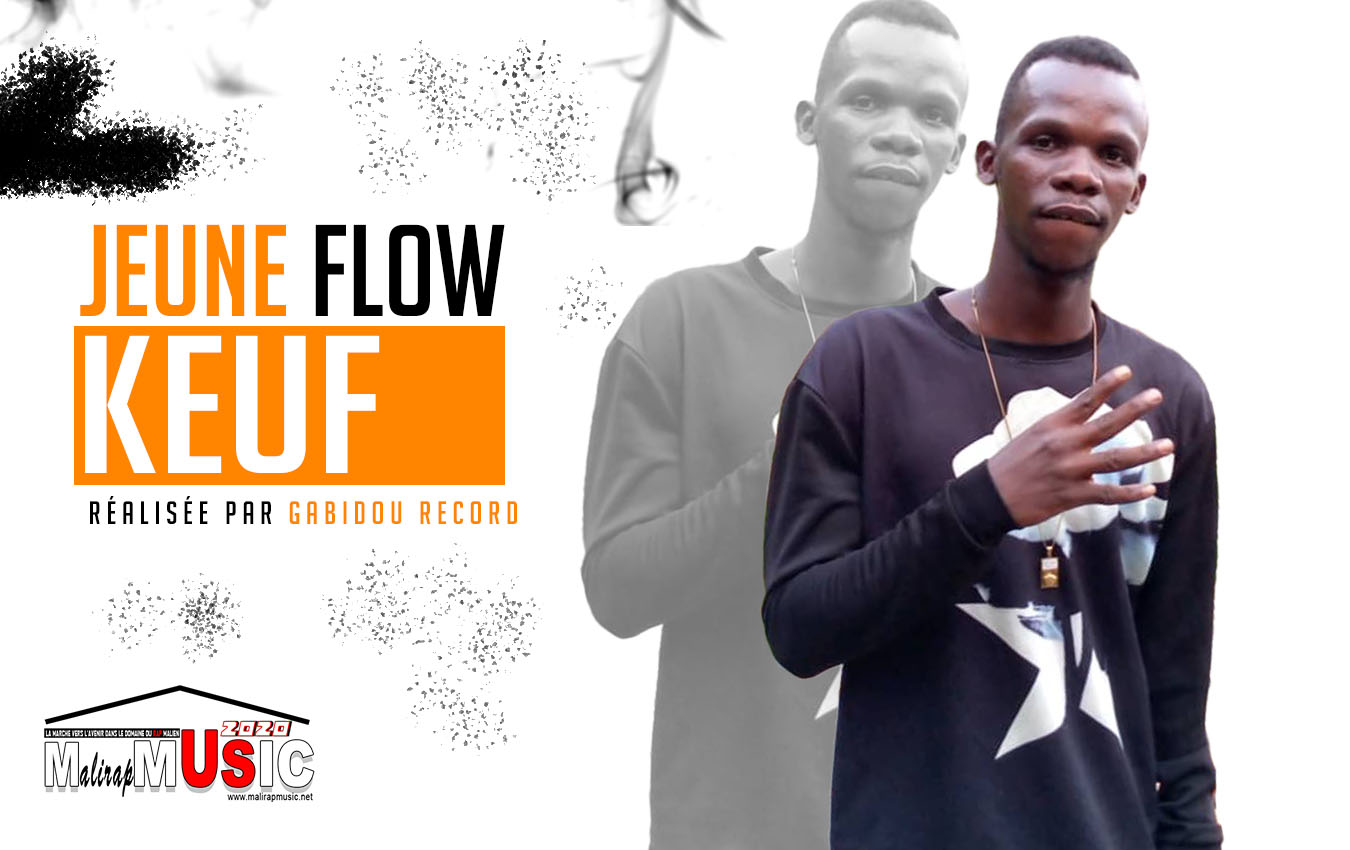 JEUNE FLOW – KEUF (2020)