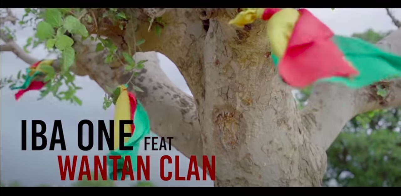 IBA ONE FEAT WANTAN CLAN – LA PAIX AU MALI (Clip Officiel)