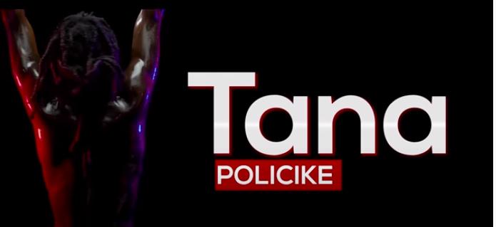 IBA MONTANA – POLICIKÈ SARA (Official Clip Video)