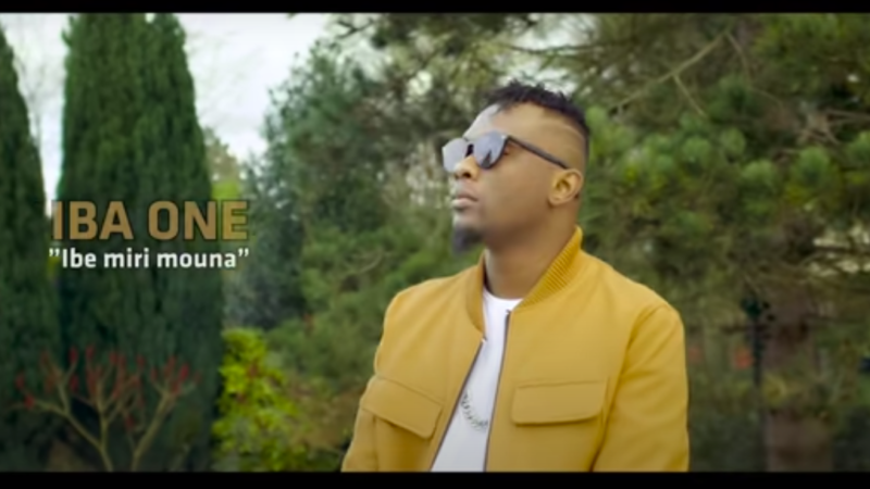 IBA ONE – IBE MIRI MOUNA (Clip Officiel)
