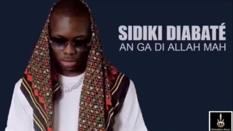 Sidiki Diabaté - An ga di allah ma