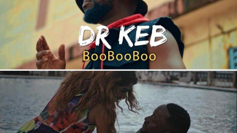 Dr KEB – BooBooBoo (Audio Officiel)