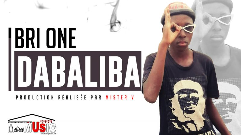 BRI ONE – DABALIBA (2020)