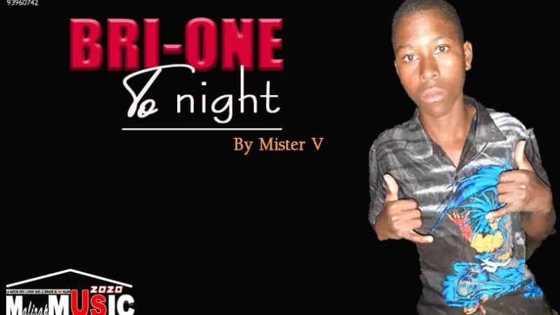 BRI ONE – TO NIGHT (2020)