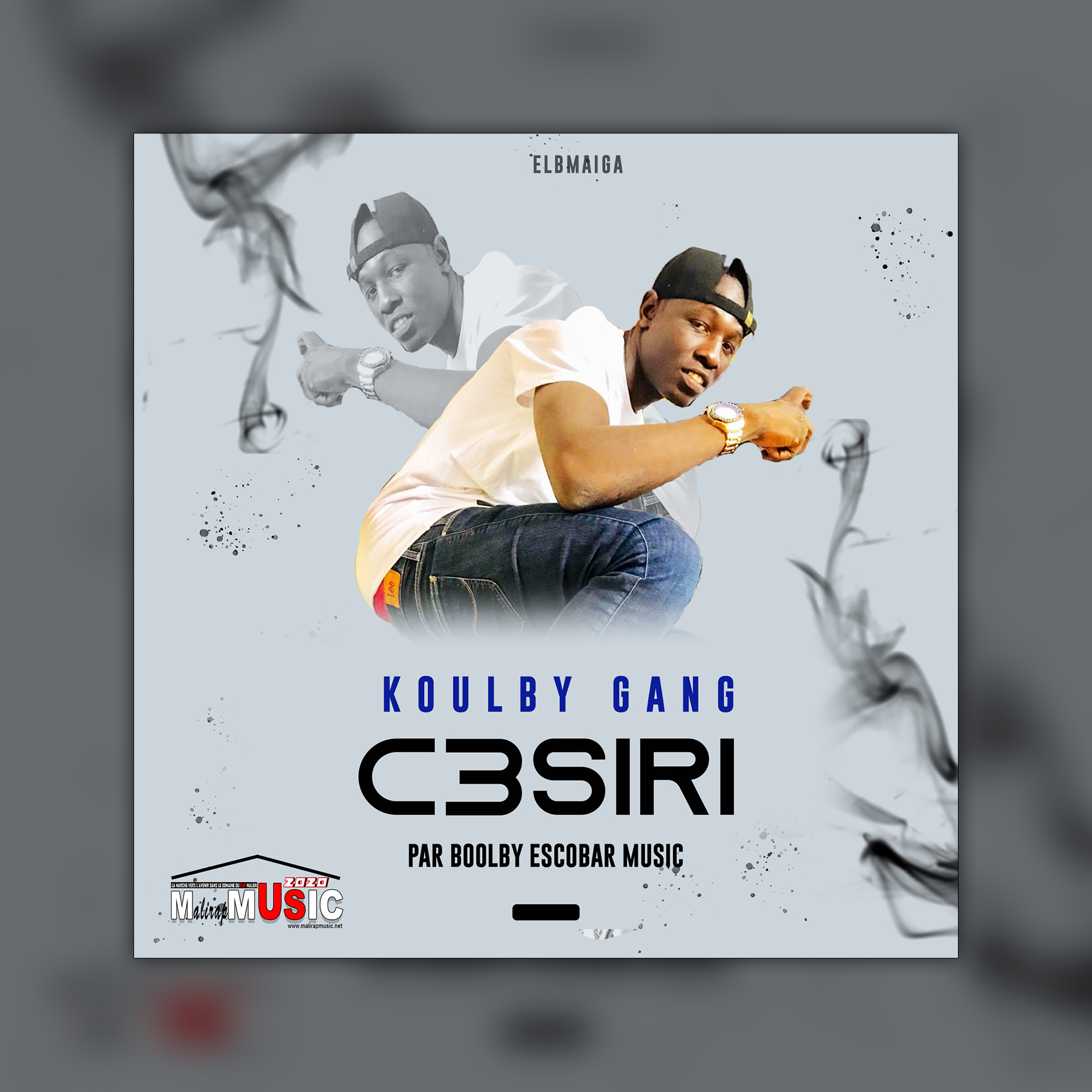KOULBY GANG – C3SIRI (2020)