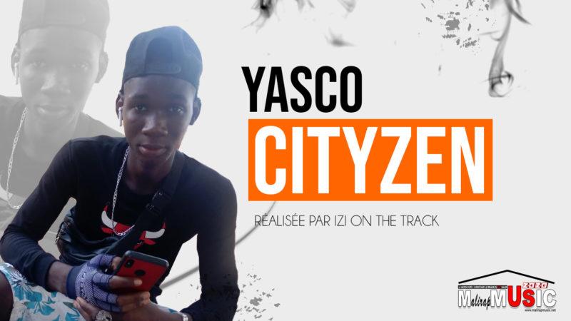 YASCO – CITYZEN (2020)