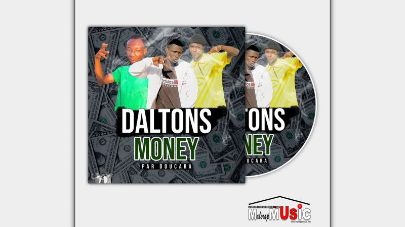 DALTONS – MONEY (2021)
