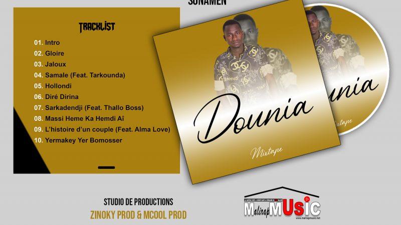 SONAMEN – DOUNIA (Mixtape 2021)