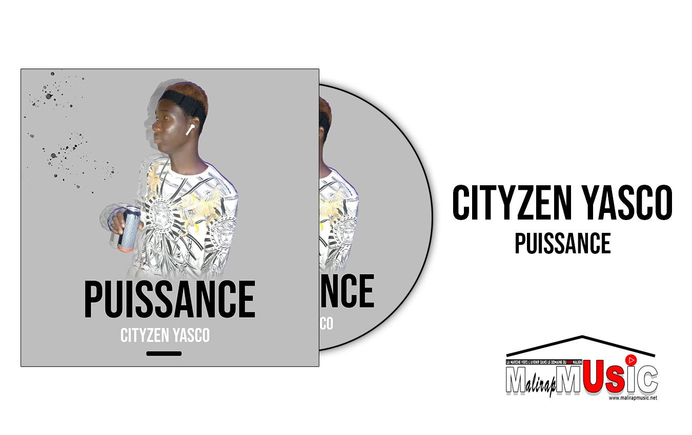 CITYZEN YASCO – PUISSANCE (2021)