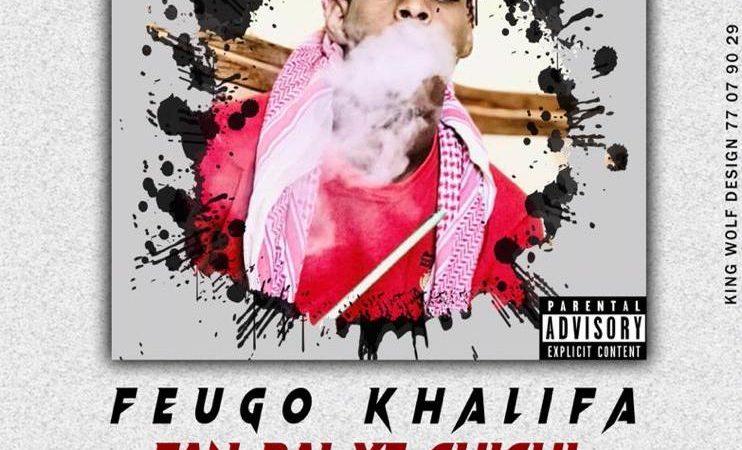 FUEGO KHALIFA – FAN BAI YE CHICHI