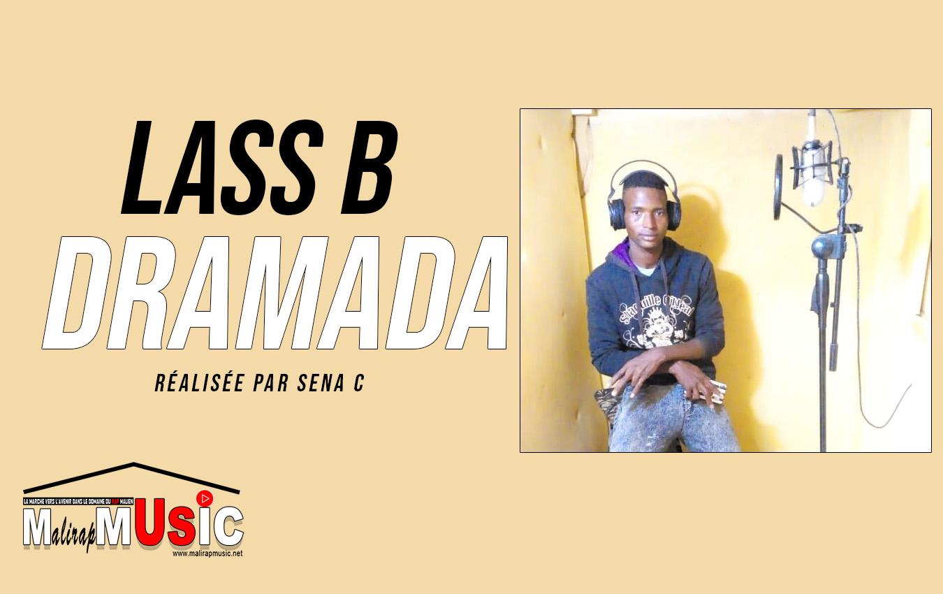 LASS B – DRAMADA (2021)