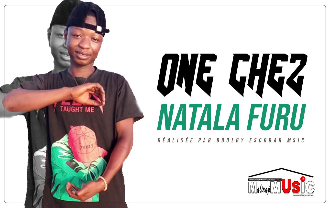 ONE CHÉE – NATALA FURU (2021)