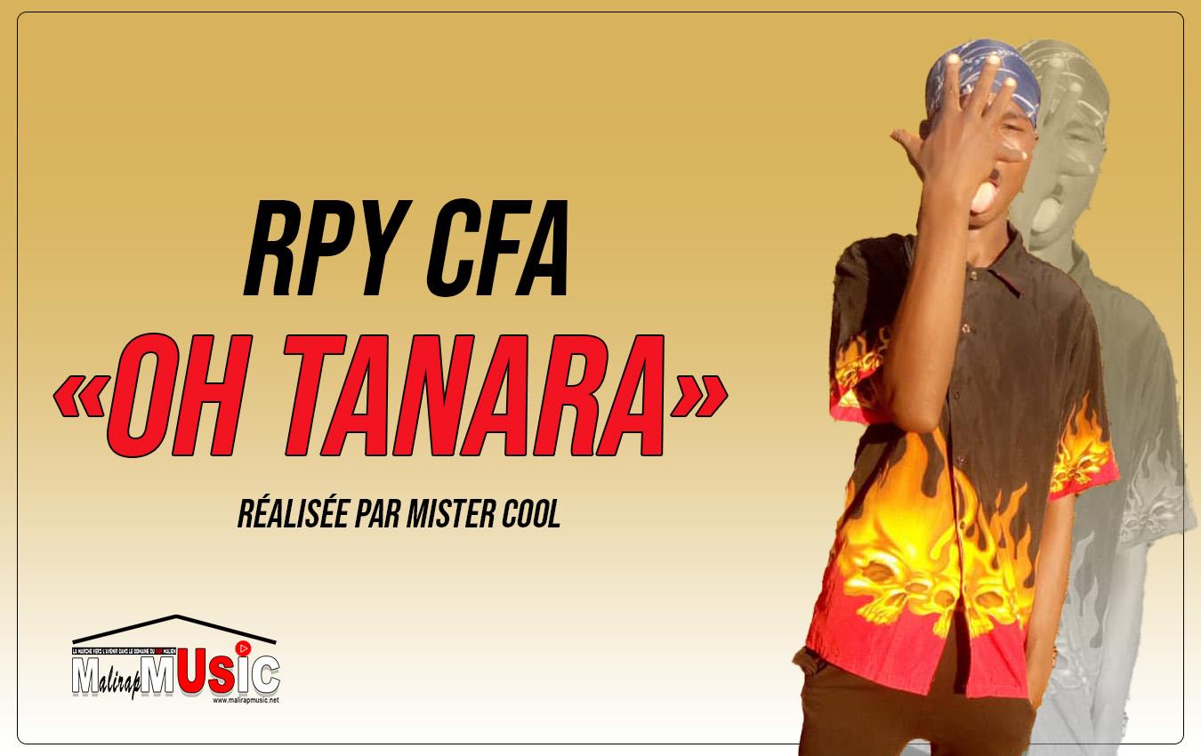 RPY CFA – OH TANARA (2021)