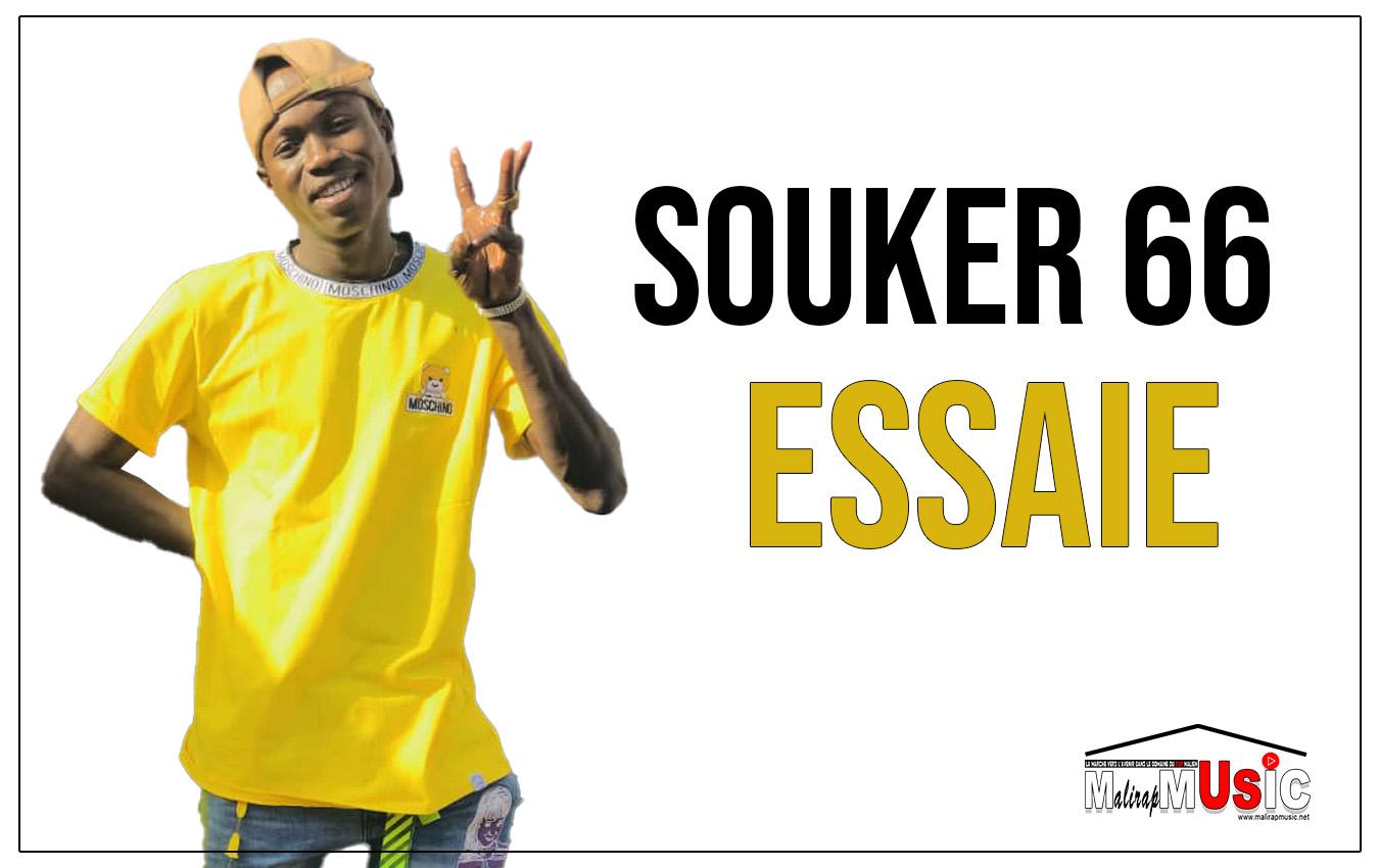 SOUKER 66 – ESSAIE (2021)
