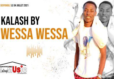 KALASH BY – WESSA WESSA (2021)