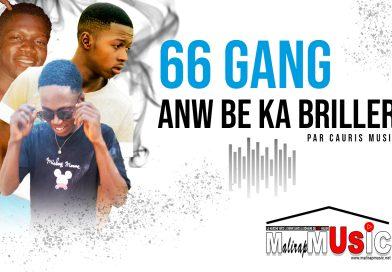 66 GANG – ANW BEKA BRILLER (2021)