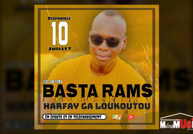 BASTA RAMS – HARFAY GA LOUKOUTOU (2021)
