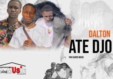 DALTONS – ATE DJO (2021)