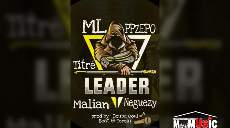 MALIAN NEGUEZY – LEADER (2021)
