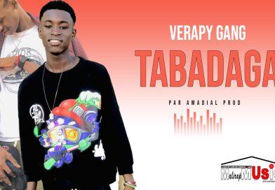 VERAPY GANG – TABADAGA (2021)