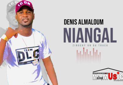 DENIS ALMALOUM – NIANGAL (2021)