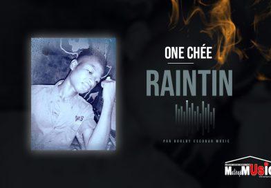 ONE CHÉE – RAINTIN (2021)