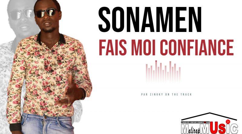 SONAMEN – FAIS MOI CONFIANCE (2021)