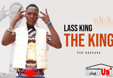 LASS KING – THE KING (2021)