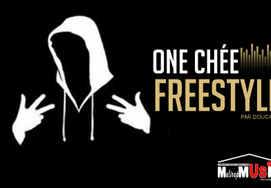 ONE CHÉE – FREESTYLE (2021)